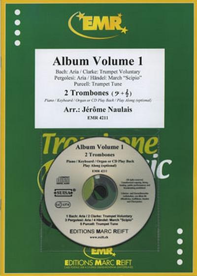 Album Vol.1 + Cd (5)