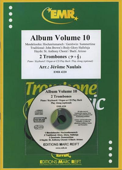 Album Vol.10 + Cd (5)