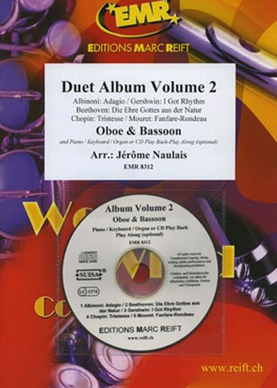 Duet Album Vol.2 (5)