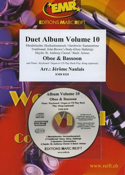 Duet Album Vol.10 (5)
