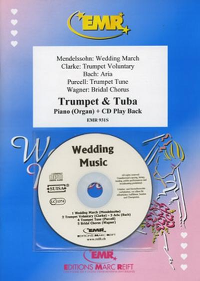 Wedding March + Cd (Armitage) (5)