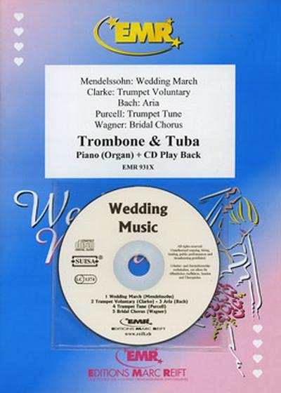 Trumpet Tune + Cd (Reift) (5)