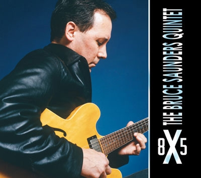 Bruce Saunders Album, 8X5