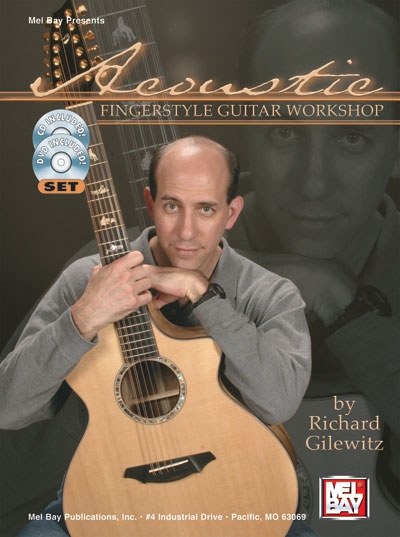 Acoustic Fingerstyle Guitar Workshop