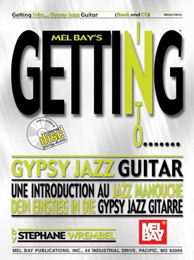 Getting Into Gypsy Jazz