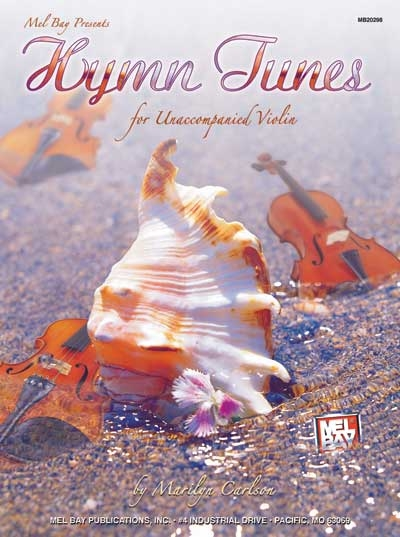Hymn Tunes For Unaccompanied Violin