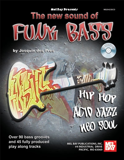 The New Sound Of Funk Bass