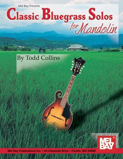 Classic Bluegrass Solos