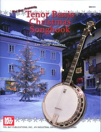 Tenor Banjo Christmas Songbook