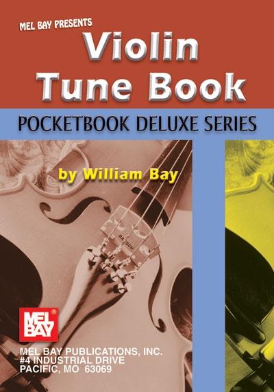Violin Tune Book