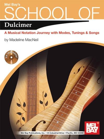 School Of Dulcimer : A Musical Notation Journey