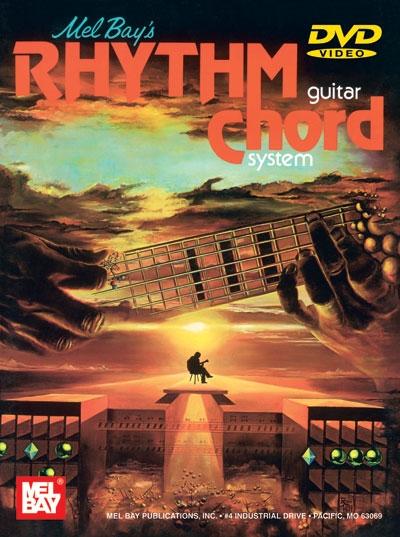 Rhythm Guitar Chord System
