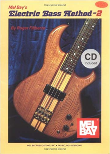 Electric Bass Method, Vol.2
