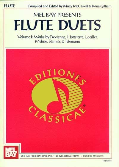 Flûte Duets