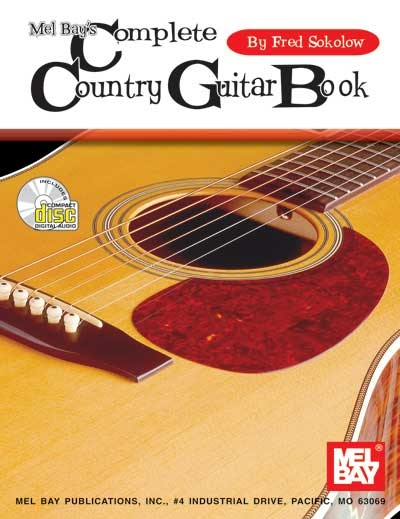 Complete Country Guitar