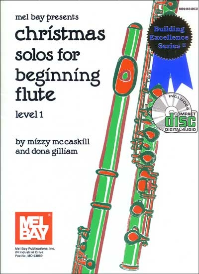 Christmas Solos For Beginning