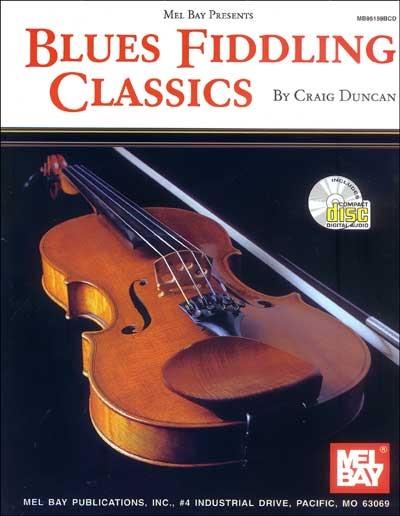 Blues Fiddling Classics