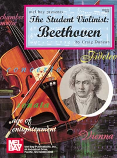 Student Violinist: Beethoven, The