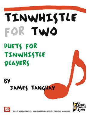 Tin Whistle For Two