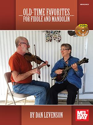Old-Time Fiddle Favorites
