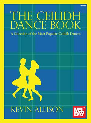 Ceilidh Dance Book