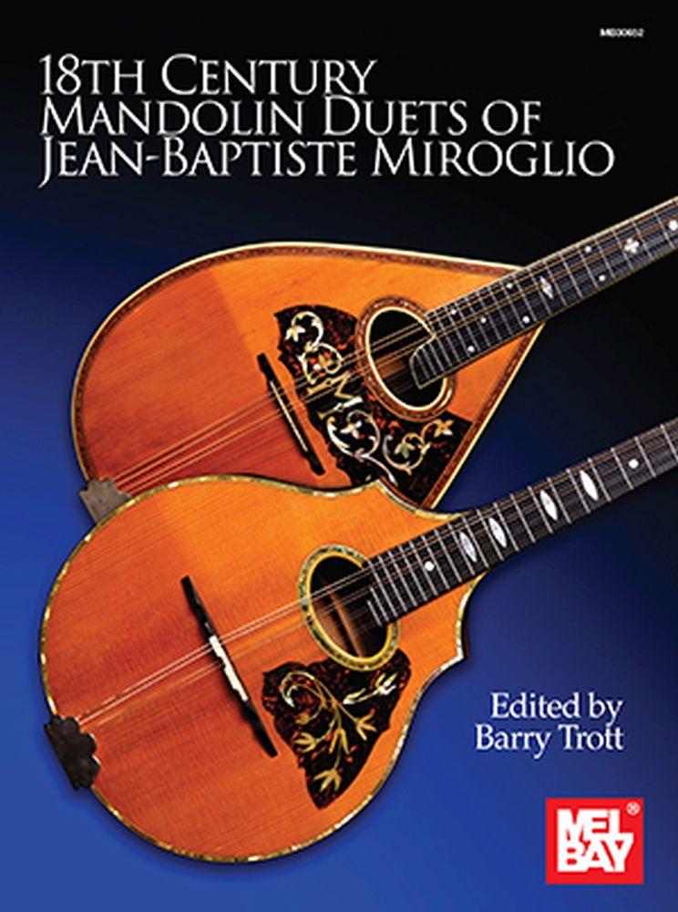 18Th Century Mandolin Duets