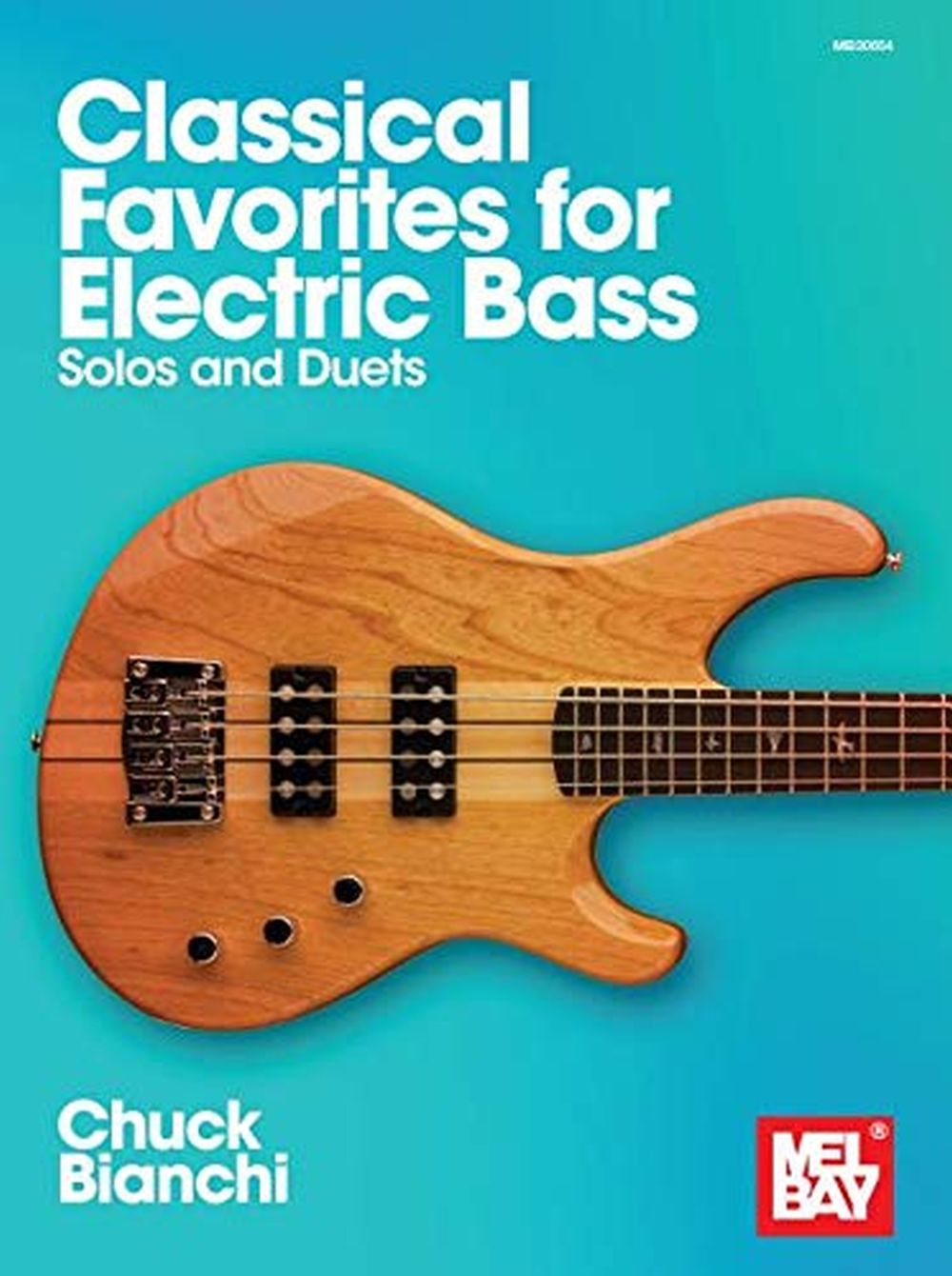 Classical Favorites For Electric Bass