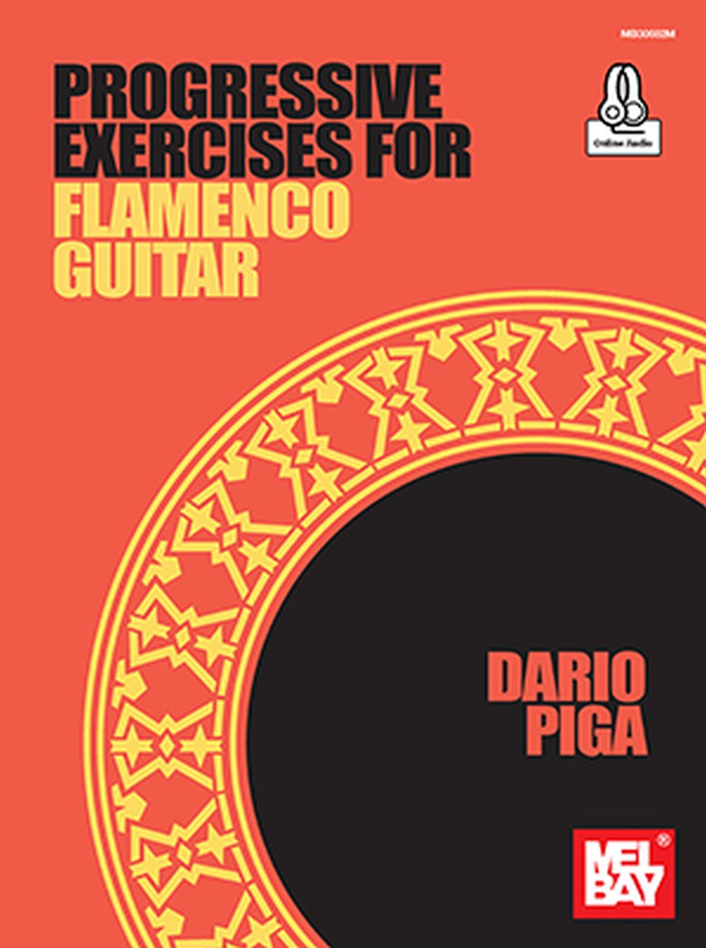 Progressive Exercises For Flamenco Guitar