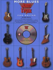 Blues Jam Trax