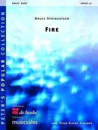 Fire (Arr. Peter Kleine Schaars)