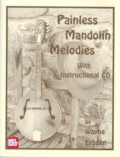 Painless Mandolin Melodies