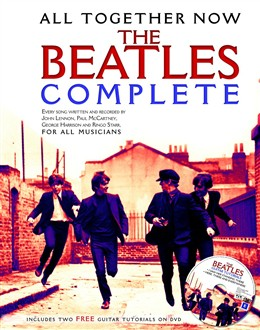 All Together Now Complete Dvd