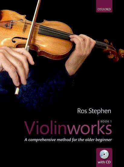 Violinworks - Book 1