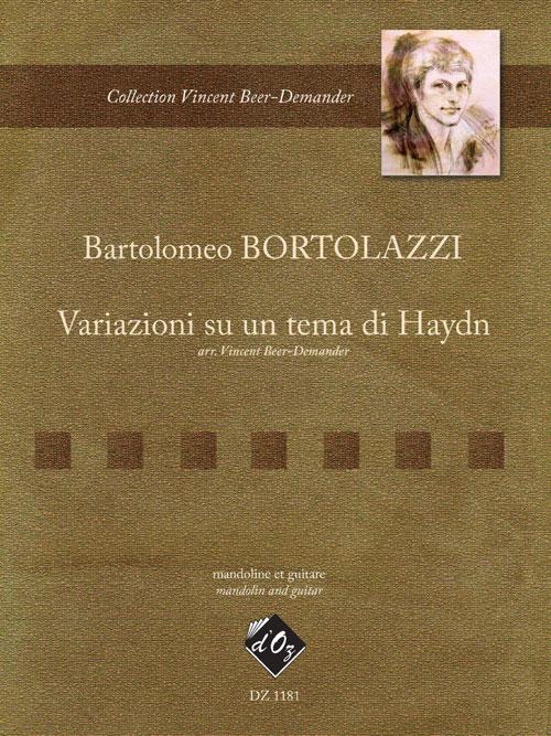 Variazioni Su Un Tema Di Haydn