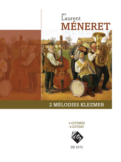 2 Mélodies Klezmer