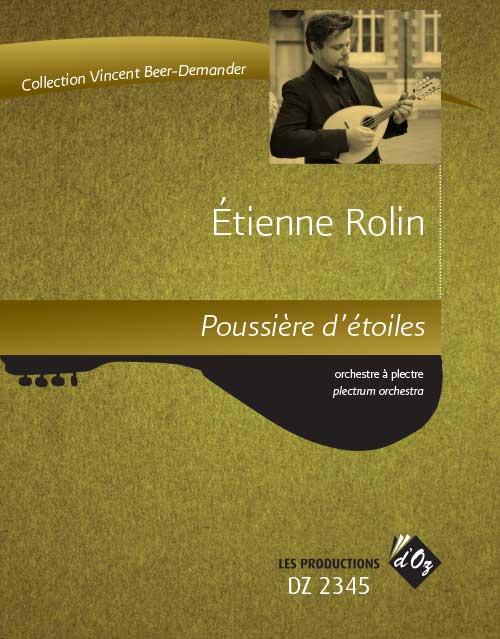 Poussière D'Etoiles