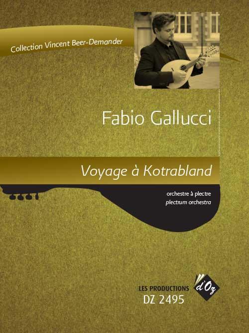 Voyage A Kotrabland