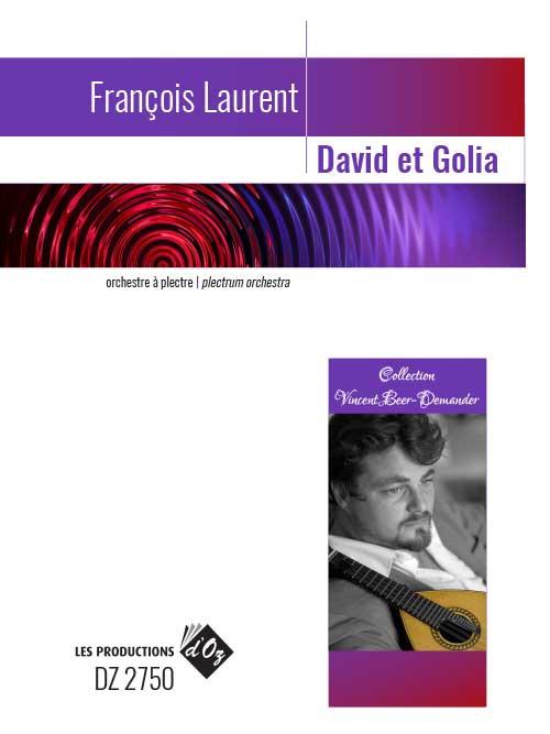 David Et Golia