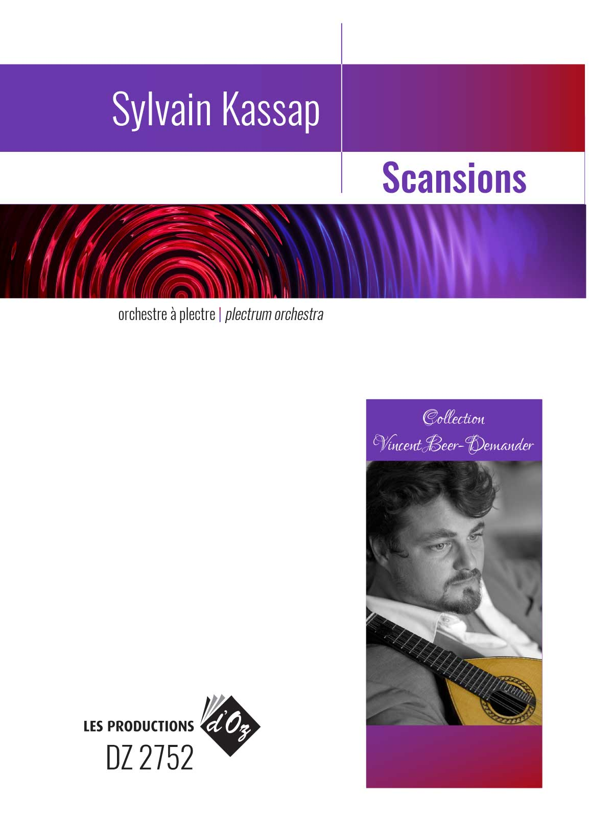 Scansions