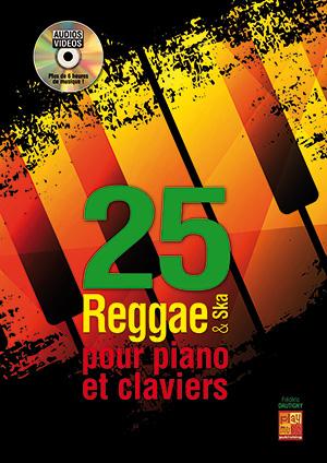 25 Reggae And Ska