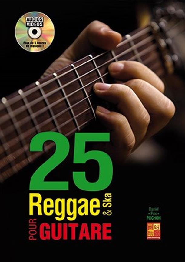 25 Reggae Et Ska