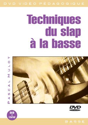 Techniques Du Slap A La Basse