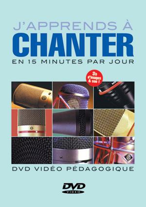 J'Apprends A Chanter En 15 Mn Par Jour