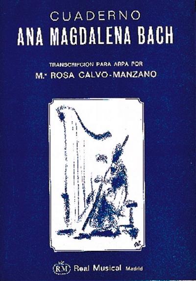 Cuaderno Ana Magdalena Bach