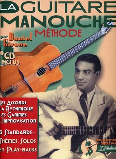 Manouche Méthode Rébillard