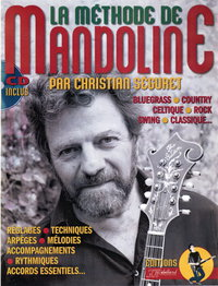 La Méthode Universelle Pour La Mandoline