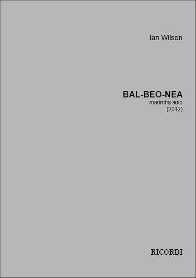Bal-Beo-Nea