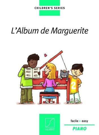 L'Album De Marguerite