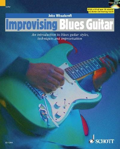Improvising Blues