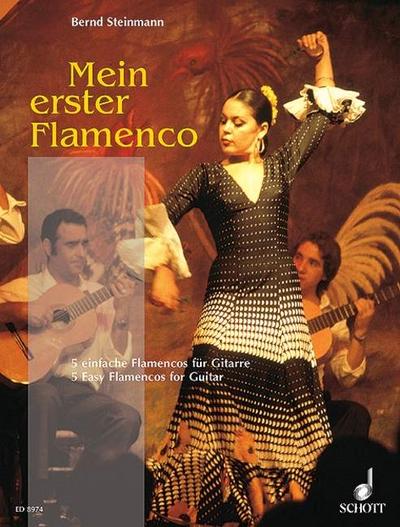 My First Flamenco